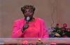 Bishop Ernestine Reems... Sister You Cant Quit