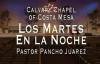 Calvary Chapel Costa Mesa en Español Pastor Pancho Juarez 20