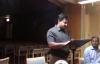 Pastor Boaz Kamran (Personal Prayer).flv
