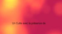Carrefour Pour Christ - Culte avec Olivier Cheuwa - Persévère.flv