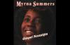 Lord Make Us One (Original) (1984) Myrna Summers.flv