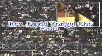 David Yonggi Cho  Libreville Gabon
