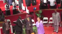 Bishop Lambert W. Gates Sr. Pt 4 - Apostolic Pentecostal Church of Morgan Park 90th Convention.flv