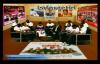 1ere PARTIE - L'HOMMAGE POIGNANT DES GAËL AU FR ALAIN MOLOTO - ADORATIONS ET TÉMOIGNAGES.flv