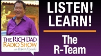 WHAT TO DO WITH YOUR 401K - ROBERT KIYOSAKI AND THE RICH DAD ADVISORS.mp4