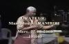 Mamadou Karambiri _ Le Saint Esprit manifeste le royaume de Dieu.mp4