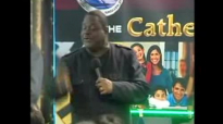 Bishop Michael Hutton-Wood - Covenant Keys to having all your needs met Part 2 of 3.flv