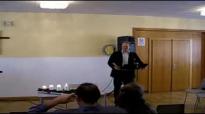 Die Sünde gegen den Heiligen Geist oder Geschwisterkind Jesus _ Marlon Heins.flv