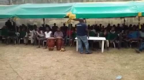 264 inmates surrender to Jesus in Nigerian oldest prison. Over 50 are Muslims.mp4