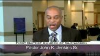 Reasons For Unanswered Prayer Pastor John K. Jenkins Sr.flv