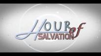 David Ibiyeomie - LOVE THE POWER OF FAITH PT 4