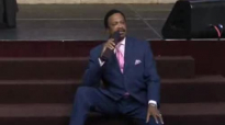 Be A Giver by Bishop Kenneth C. Ulmer.flv
