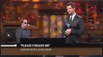 Please Forgive Me - Gordon Mote & Jason Crabb.flv