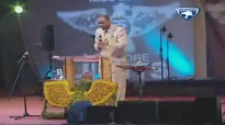 Bishop Keith Butler, The Seed  Gods Provision IGOC 2003