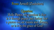 Pastor Chris Oyakhilome -Questions and answers  Prayer Series (16)