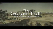 Andrew Wommack, Pauls Secrets to Happiness Part 2 Monday Sep 9, 2014 Joseph Prince