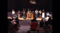 Maranda C. Willis Ministers at Mt Zion Nashville.flv