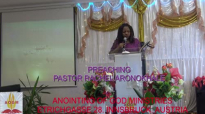 Open Doors  Power of the Tongue by Pastor Rachel Aronokhale  Anointing of God Ministries 2021.mp4