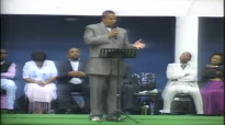 Bishop Mpendulo Brian NkambuleI can not fall @ Gods Army Crusade