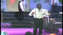 BISHOP ABRAHAM CHIGBUNDU - DEALING WITH THE SPIRIT OF AFFLICTION - PART 1 - VOL 5