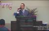 Pastor Carlos Morales  Parate En La Brecha