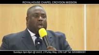CB AUDACITY TO HOPE II - Part 1 - CHARLES DEXTER A. BENNEH - ROYALHOUSE IMC.flv