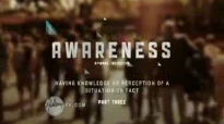 Hillsong TV  Awareness Potential, Purpose, Promise Pt1 with Brian Houston