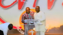 Partnering with your pastors to grow the church by Rev.Bola.mp4
