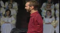Nick Vujicic - Life Without Limits @ Bethany SMC.flv