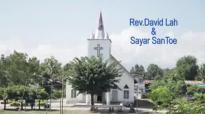 Rev David Lah Day (တံတိုင္းၾကီးမ်ား) Kalay Day#1.flv