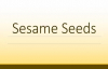 Sesame seeds Health Benefits  Health Benefits of Nuts and Seeds  Super Seeds and Nuts