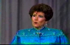 Healed of Cancer! The Testimony of Dodie Osteen 1987