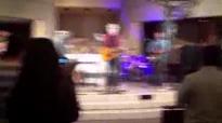 Matt Maher - All The People Said Amen (Live) March 16, 2013.flv