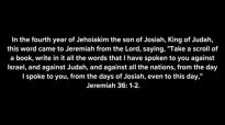 Animated Bible Conversations_ Jeremiah And the Scroll-Old Testament.mp4