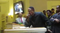 Bishop Lambert W. Gates Sr. (Pt 6) - CT District Council of the PAW 2013 Spring Session.flv