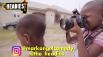 THE HEADIES AWARD WINNER (Mark Angel Comedy) (kidding).mp4