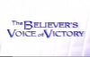 Gloria Copeland - Faith- Believe   Confess (6-30-91) -