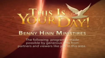 Benny Hinn  Victory in Battle  Benny HinnDr  Todd Coontz