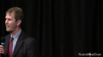 Raphael Cruz speaking in Woodbury MN.flv