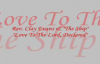 Audio Love To The Lord, Declared (Chant)_ Rev. Clay Evans & The Ship.flv