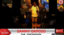 SAMMY OKPOSO WORSHIP -THE ENCOUNTER 2019.mp4