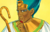 Animated Bible Stories_ Baby Moses-Old Testament Created by Minister Sammie Ward.mp4