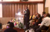 Bishop Charles E Bond Jr Bringing A Mighty Word at New Northside MB Church.flv