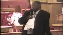 Rev. Timothy Wright Lead Me Along The Way.flv