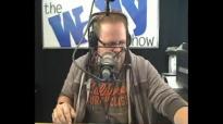 Chonda Pierce on The Wally Show