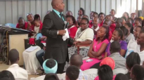 Bishop JJ Gitahi - Youth Seminar Movie 2.mp4