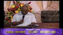 Obedience & Resignation Part 2 Rev Al Miller