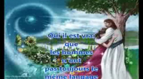 ton amour mike kalambay ( paroles ).flv