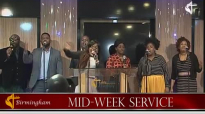 CAA Sunday Service _ Pastor Israel Mosehla - Remain in Grace.mp4