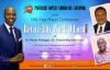 Fasting & Prayer (Second Day) 2nd June 2017 with Dr. Francis Bola Akin John.mp4